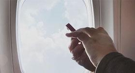 """拒绝""""裸飞"""",保险护航安心飞"""