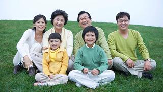 复星保德信家庭守护定期寿险