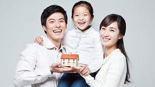 """""""滿堂福""""家庭財產保險"""